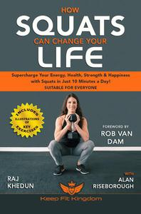 How Squats Can Change Your Life
