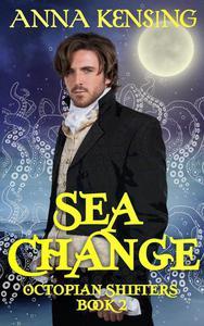 Sea Change: An MM Paranormal Romance