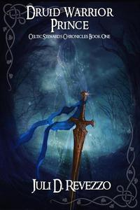Druid Warrior Prince