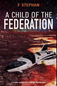 A child of the Federation