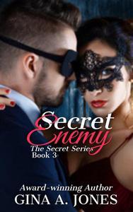 Secret Enemy: Book 3 in The Secret Series