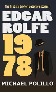 Edgar Rolfe 1978: Britxon Detective Collection
