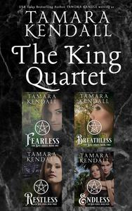 The King Series Quartet