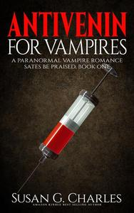 Antivenin for Vampires