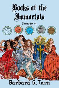 Books of the Immortals