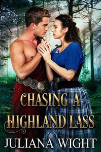 Chasing a Highland Lass