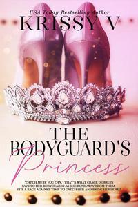 The Bodyguard's Princess