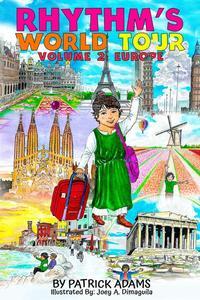 Rhythm's World Tour Vol 2: Europe