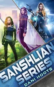 Sanshlian Series: The Complete Collection