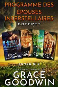 Programme des Épouses Interstellaires Coffret - Tomes 5-8