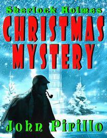 Sherlock Holmes Christmas Magic