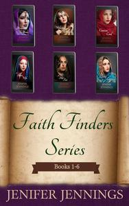 Faith Finders Series Books 1-6