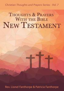 Thoughts and Prayers with the Bible: New Testament