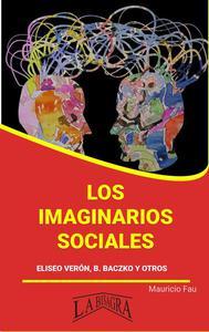Resumen de Los Imaginarios Sociales