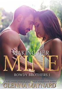Making Her Mine