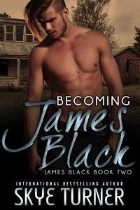 Becoming James Black