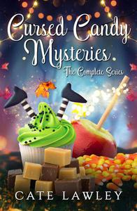 Cursed Candy Mysteries Complete Series