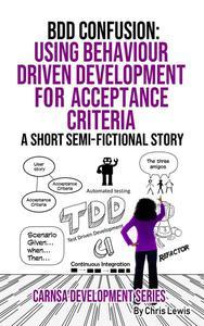 BDD Confusion: Using Behaviour driven development for acceptance criteria