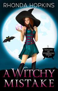 A Witchy Mistake