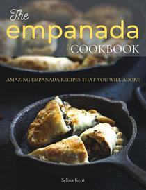 The Empanada Cookbook