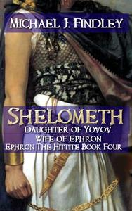 Shelometh Daughter of Yovov