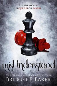 misUnderstood: An Urban Fantasy Romance