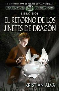 El Retorno de los Jinetes de Dragón
