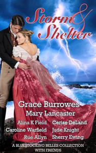 Storm & Shelter: A Bluestocking Belles with Friends Collection