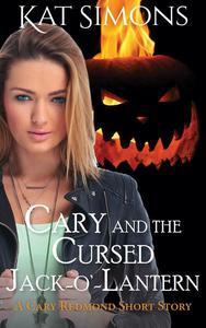 Cary and the Cursed Jack-O'-Lantern