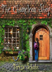 The Chameleon Shop