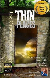 Thin Places: The Ottawan Anthology