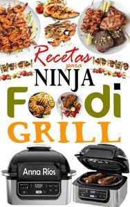 Recetas para Ninja Foodi Grill