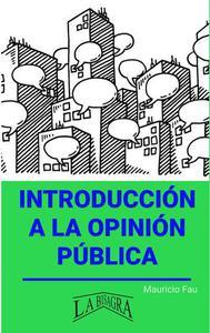 Introducción a la Opinión Pública