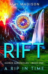 Rift: A Rip in Time