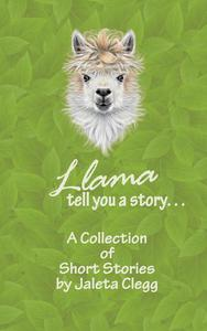 Llama Tell You a Story