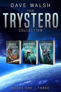The Trystero Collection: Books 1-3
