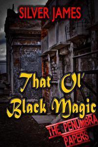 That Ol' Black Magic