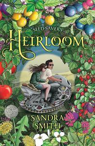 Seed Savers-Heirloom