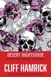 Desert Nightshade