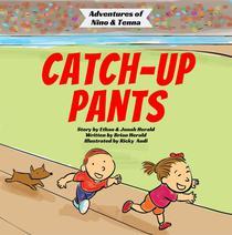 Catch-Up Pants
