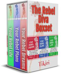 The Rebel Diva Boxset