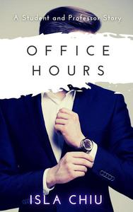 Office Hours: A Student and Professor Story