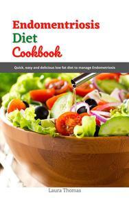 Endomentriosis Diet Cookbook