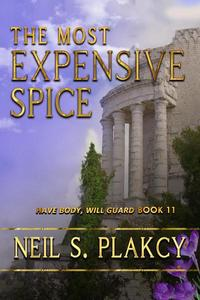 The Most Expensive Spice