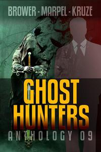 Ghost Hunters Anthology 09