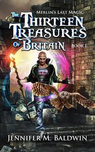 The Thirteen Treasures of Britain