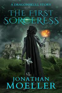 The First Sorceress