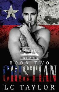 Cristian: The Silva Brothers Trilogy Book Two: Social Rejects Syndicate