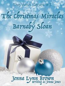 The Christmas Miracles of Barnaby Sloan