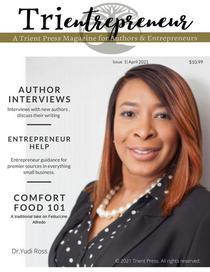 Trient Press Magazine April 2021